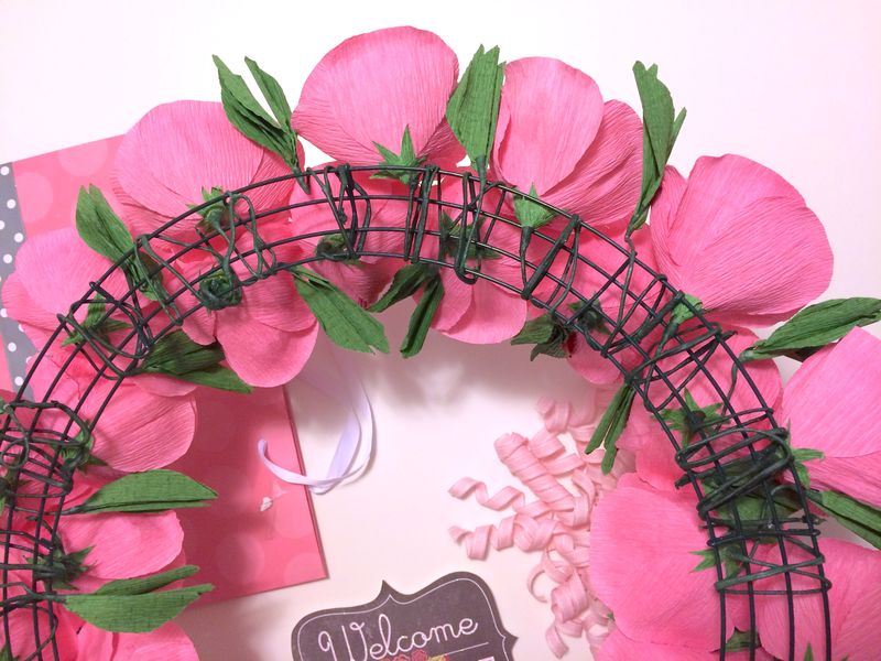 PaperFlowerWreath3